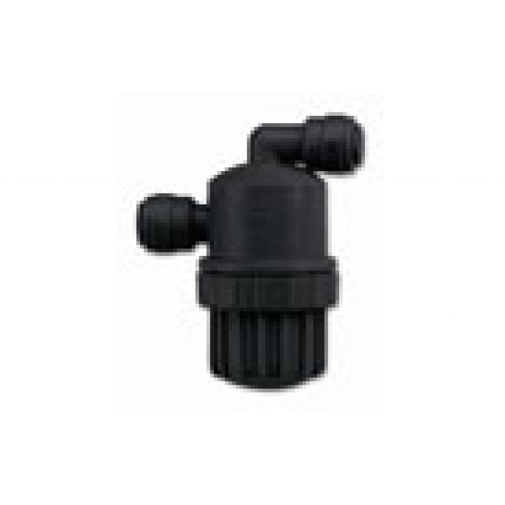 Filter Strainer - 8mm push-in connection