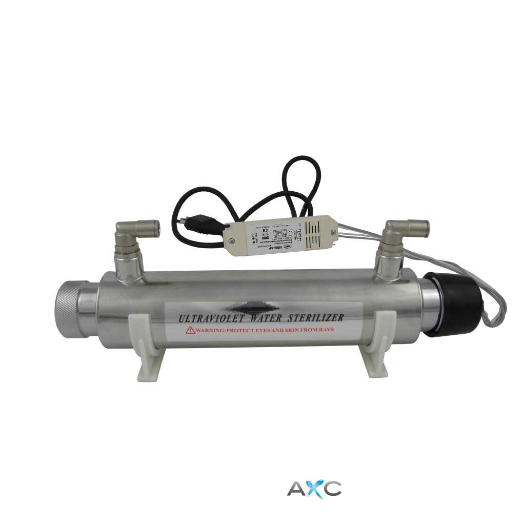 11 Watt UV Sterilizer