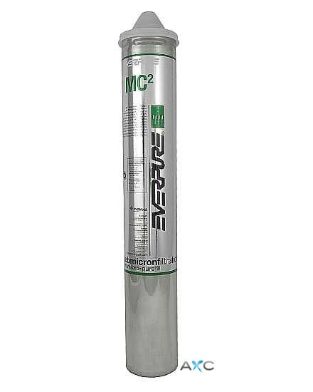 Everpure mc2 ev9612 56 water filter cartridge everpure for Everpure water filter review