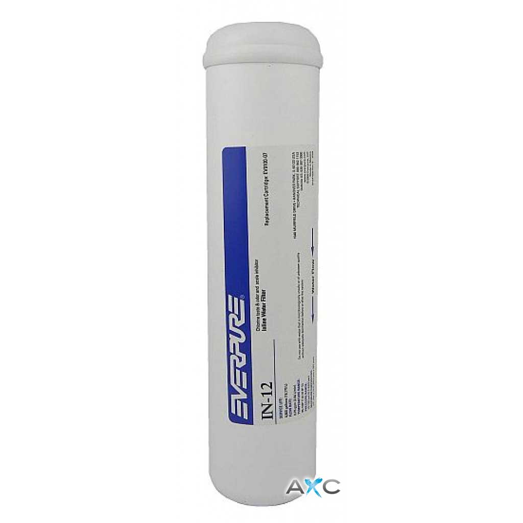 Everpure IN 12 cod EV 9100-07 Water In-line Filter