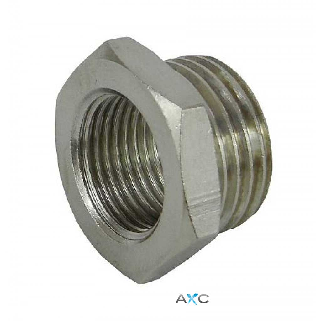 "Conical reducer Male Female 1/2 ""- 3/8"""