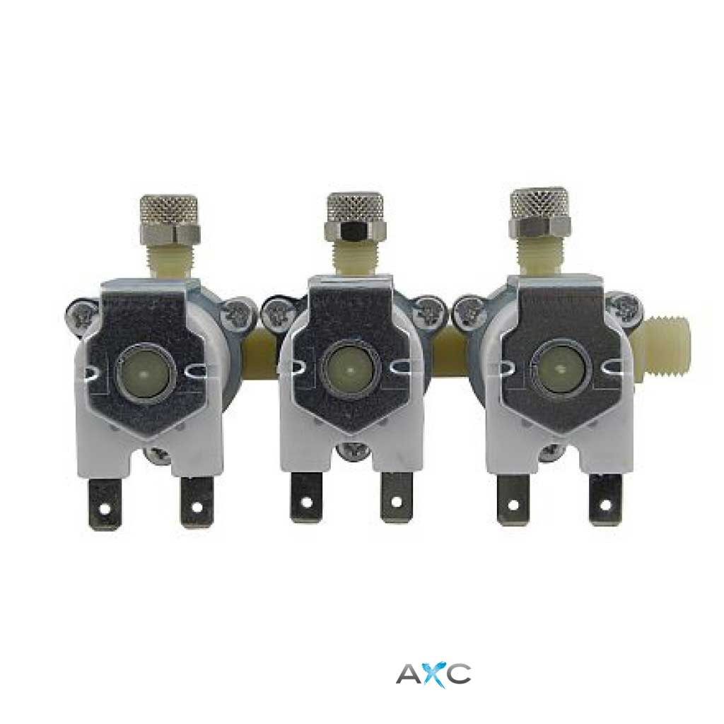 3 Way Solenoid Valve for water dispensers