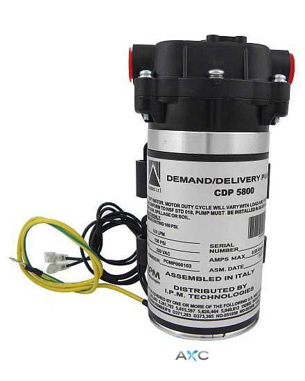 Aquatec Diaphragm pump 220V CDP 5800