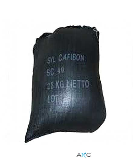 Granular Activated Carbon GAC (vegetable) 25kg